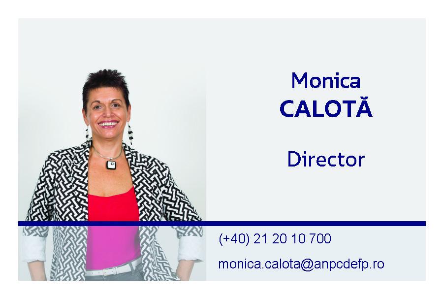Monica Calota