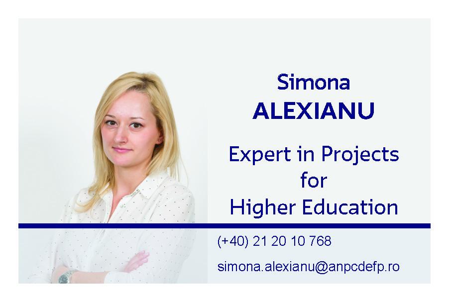 Simona Alexianu