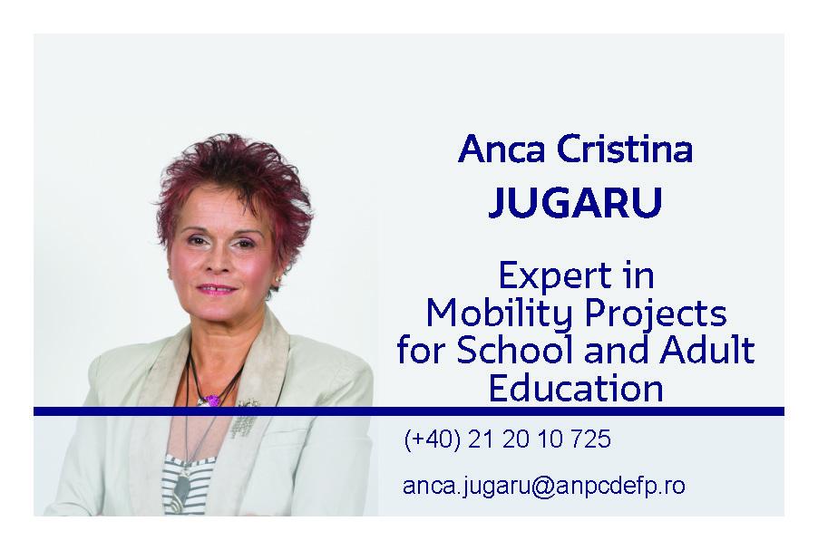 Anca Cristina Jugaru