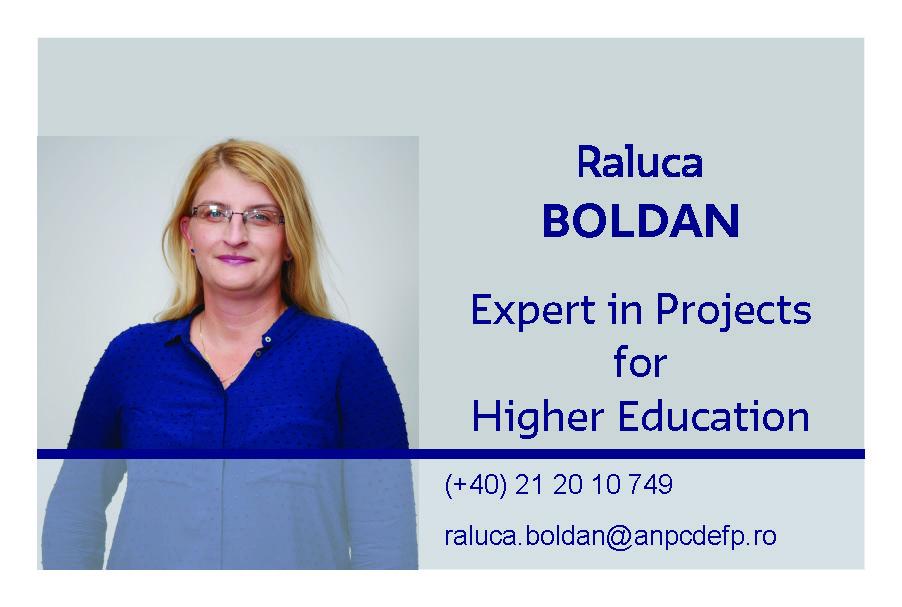 Raluca Boldan