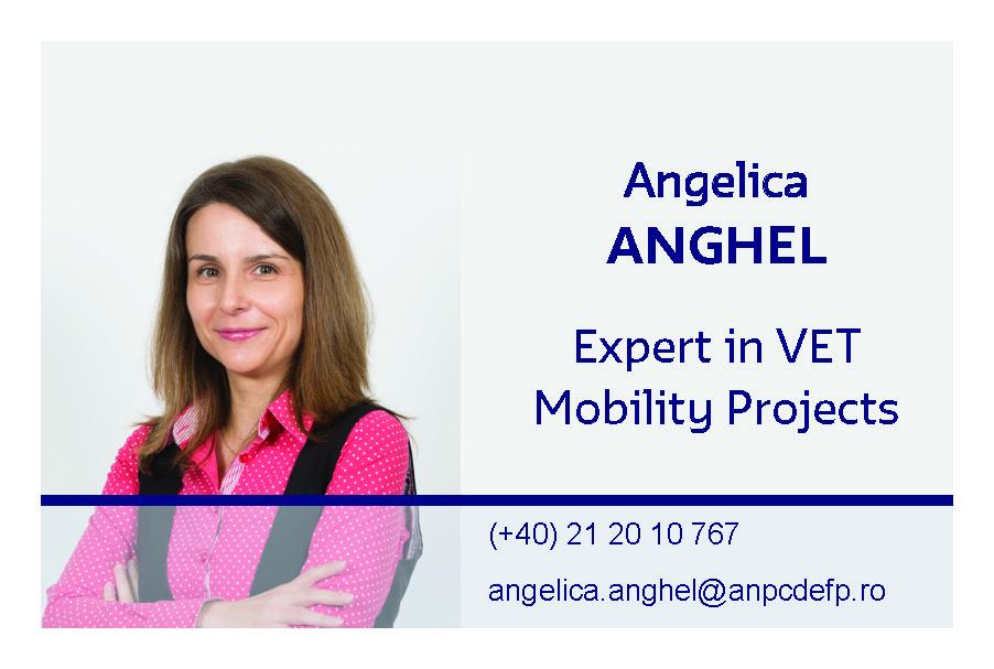Angelica Anghel