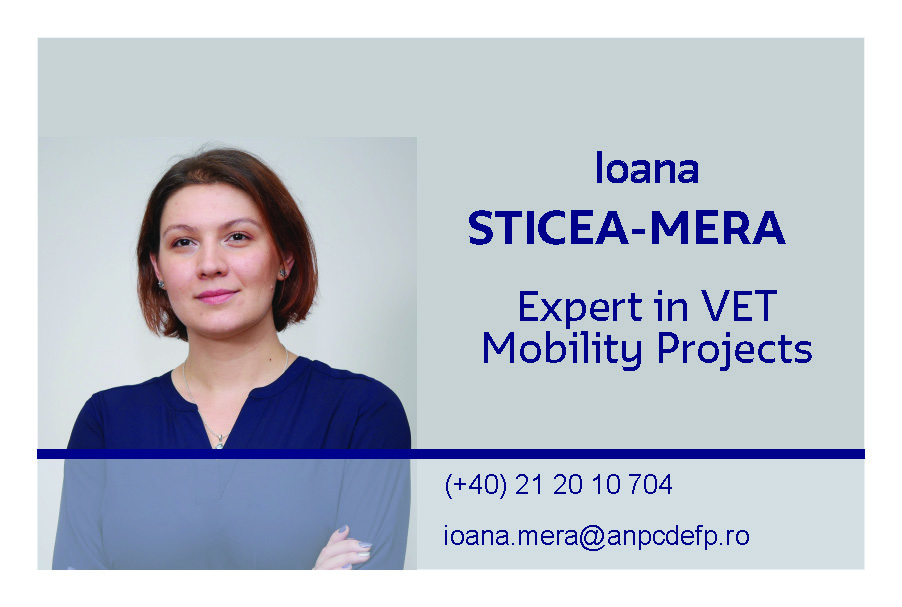 Ioana Sticea-Mera