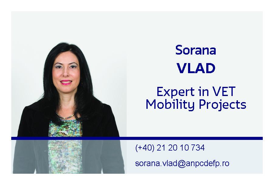 Sorana Vlad