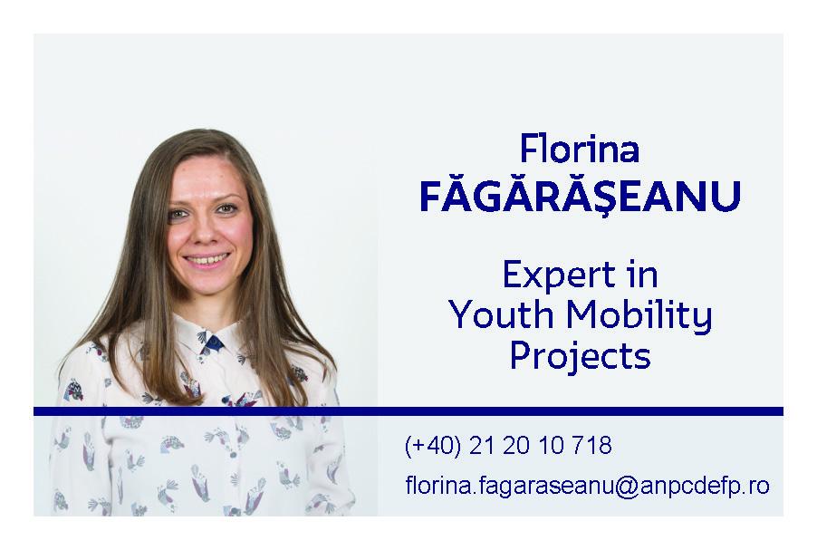 Florina Făgărășeanu