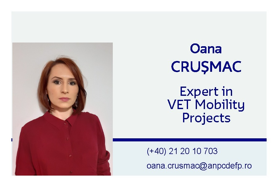 Oana Crusmac