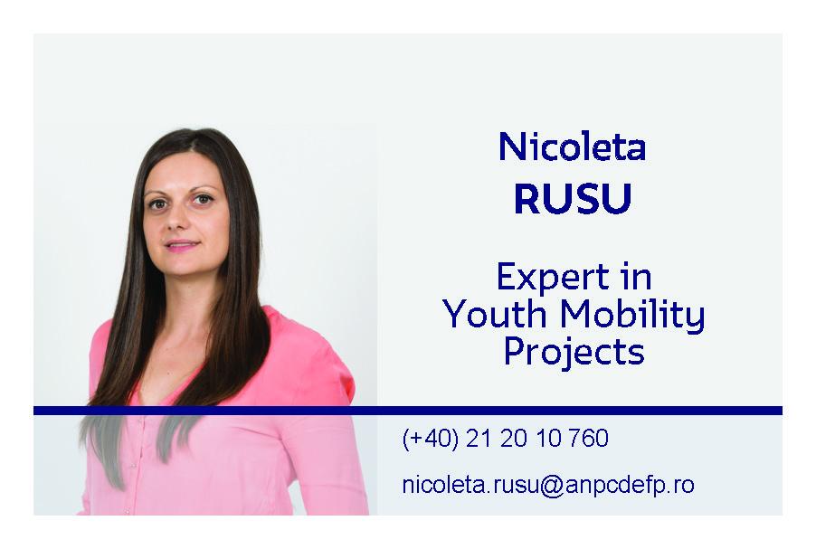 Nicoleta Rusu