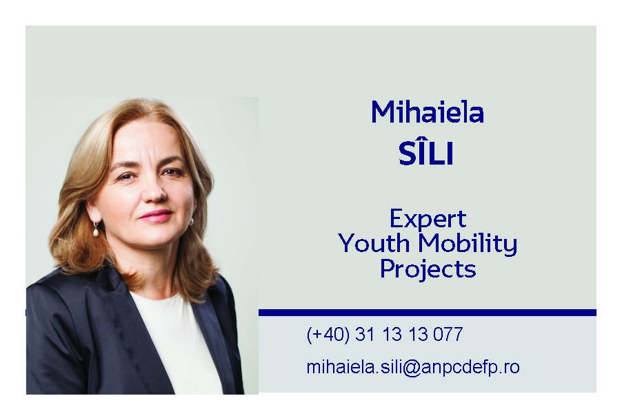 Mihaiela Sili