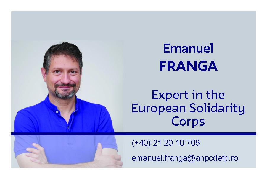 Emanuel Franga