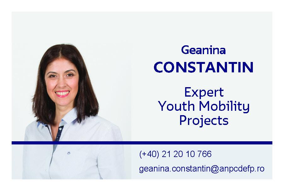 Geanina Constantin