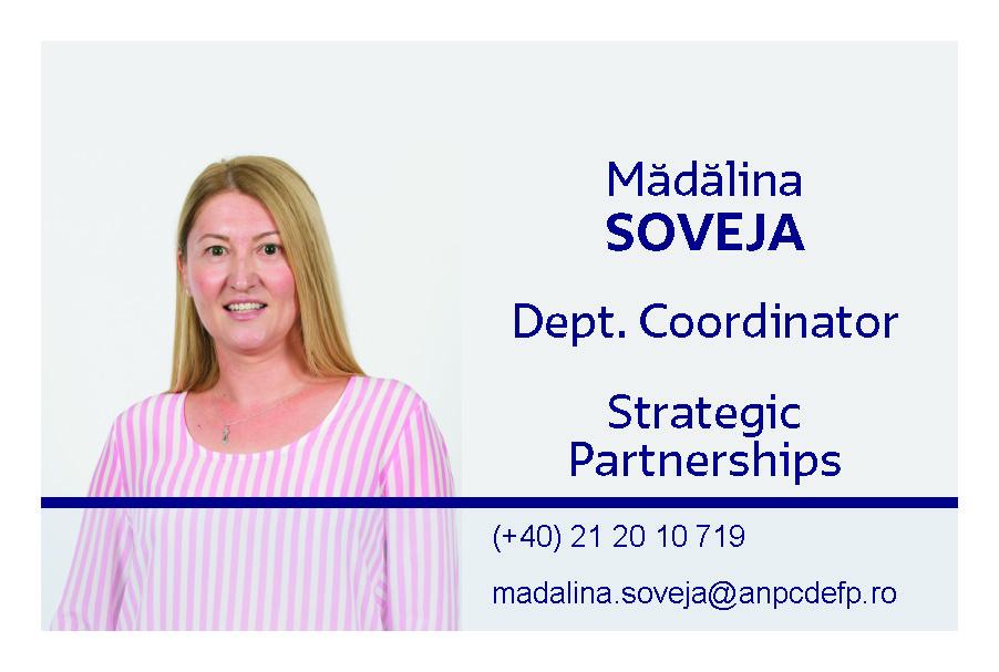 Madalina Soveja