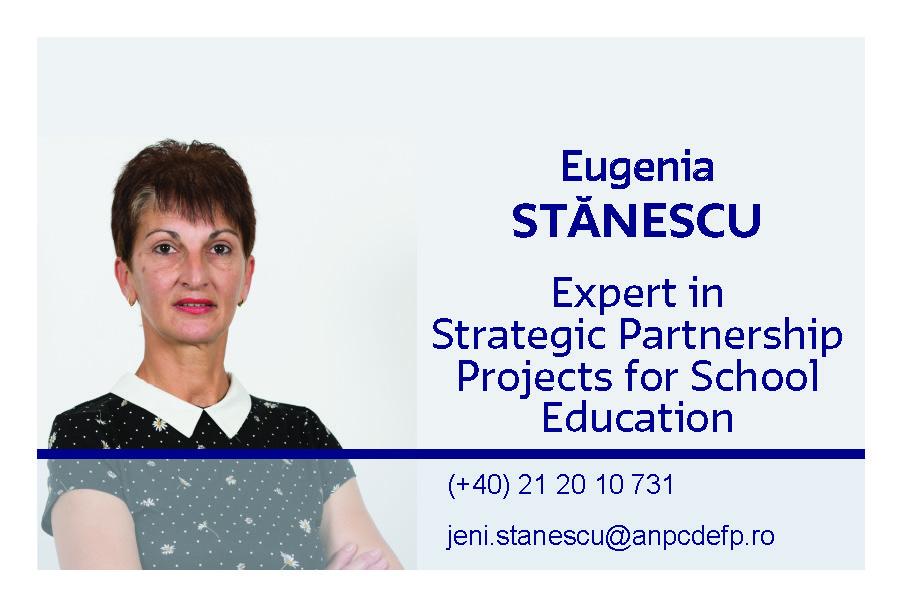 Eugenia Stanescu