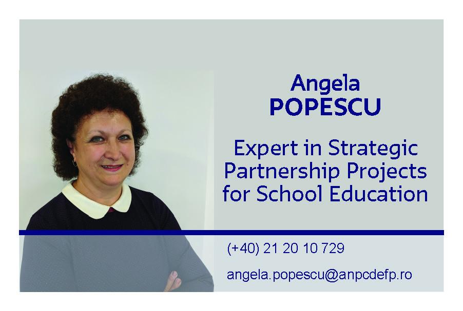Angela Popescu