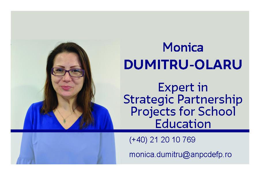 Monica Dumitru-Olaru