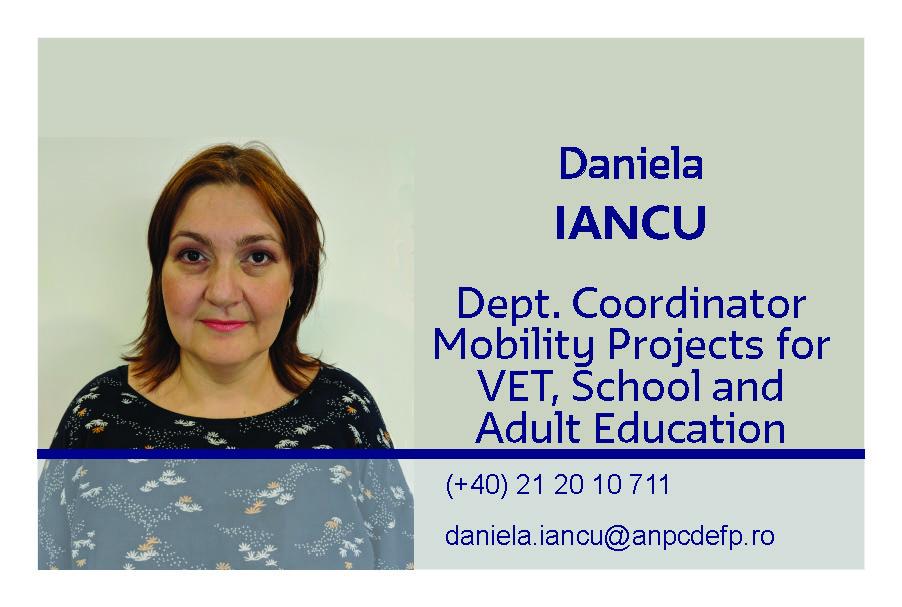 Daniela Iancu