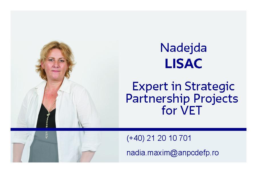 Nadia Lisac