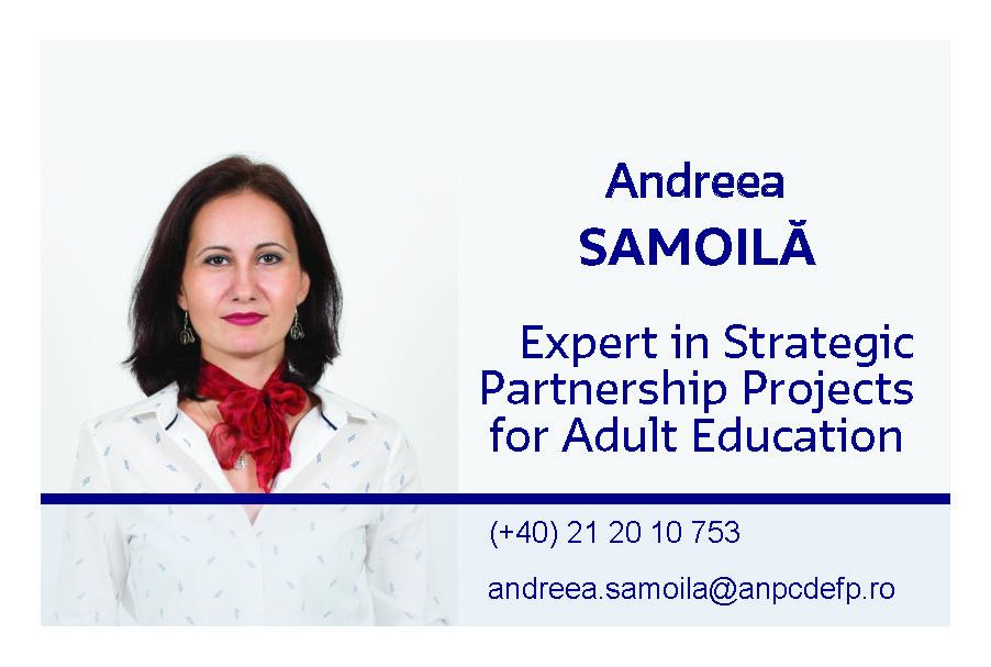 Andreea Samoila