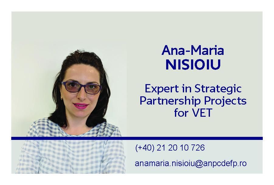 Ana-Maria Nisioiu