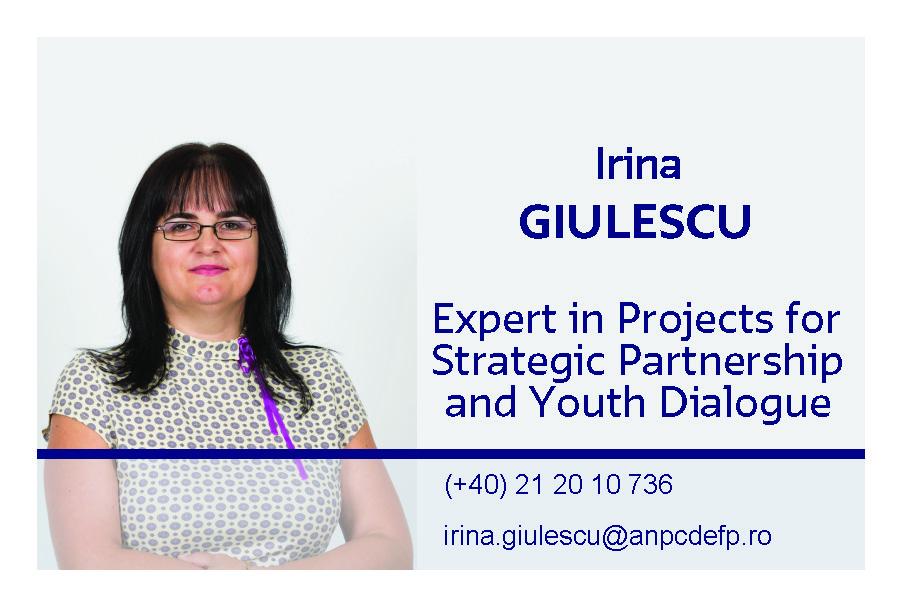 Irina Giulescu