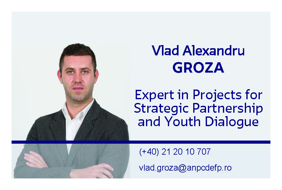 Vlad Groza