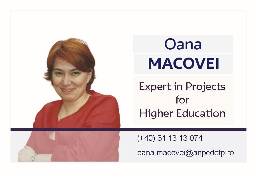 Oana Macovei