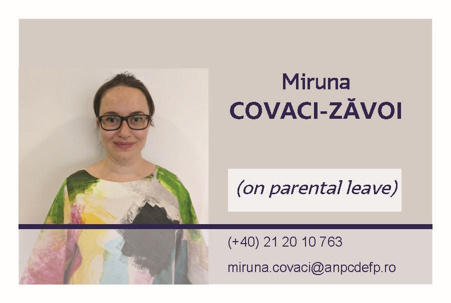 Miruna Covaci-Zavoi