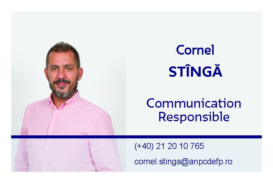 Cornel Stinga