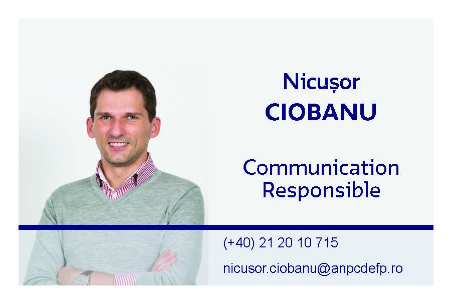 Nicusor Ciobanu