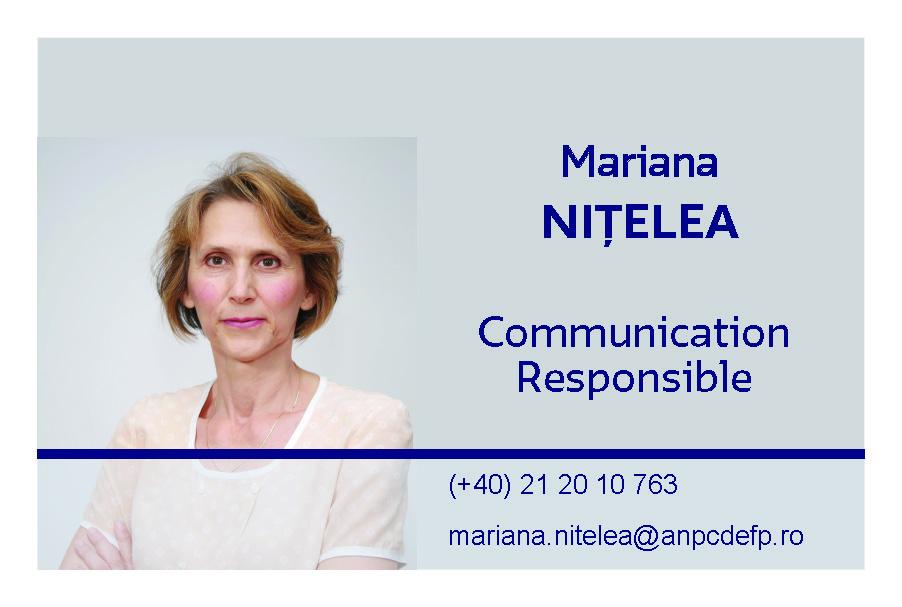 Mariana Nitelea