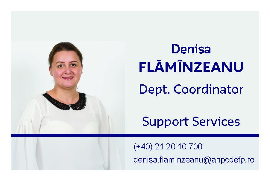 Denisa Flaminzeanu