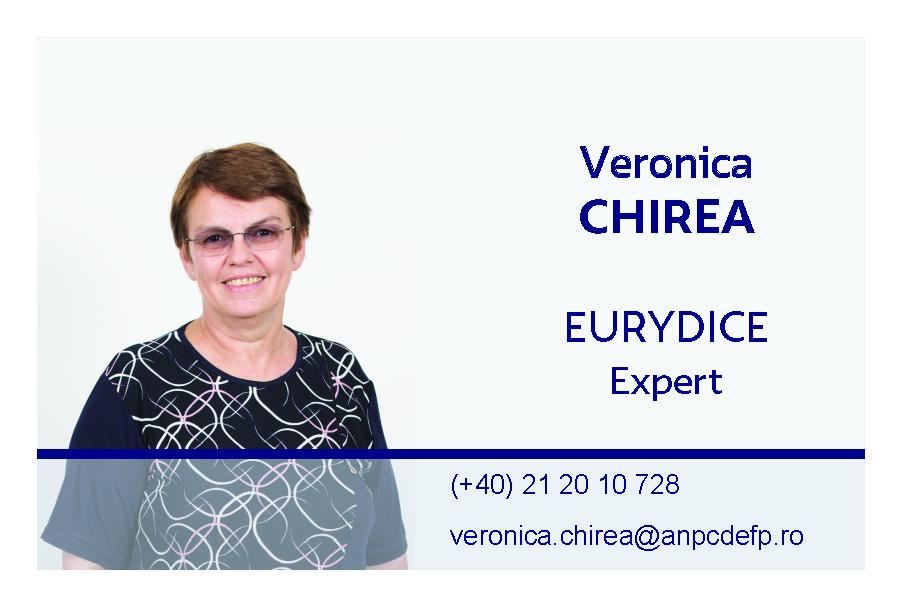 Veronica Chirea