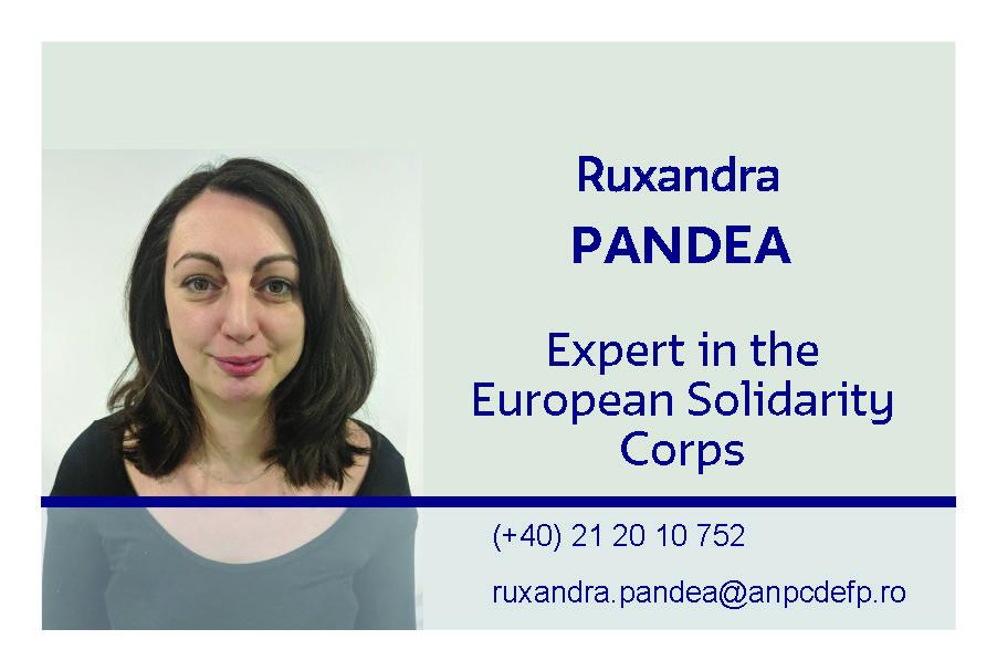 Ruxandra Pandea