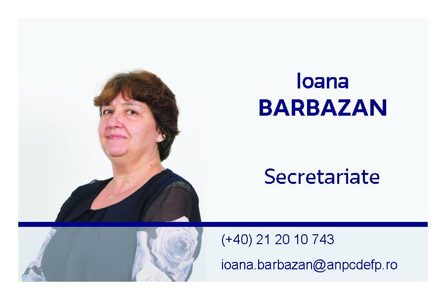 Ioana Barbazan