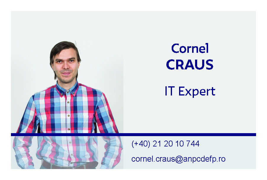 Cornel Craus