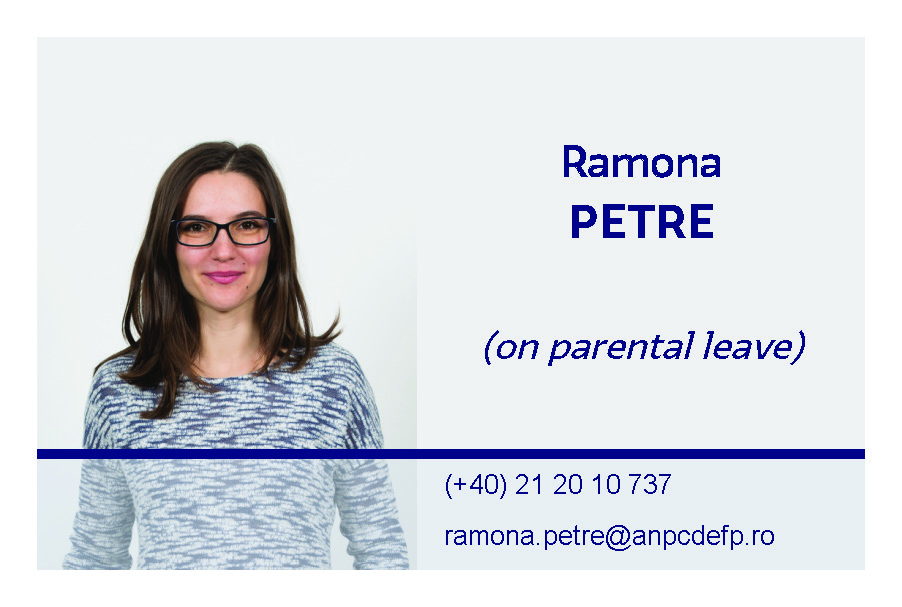 Ramona Petre