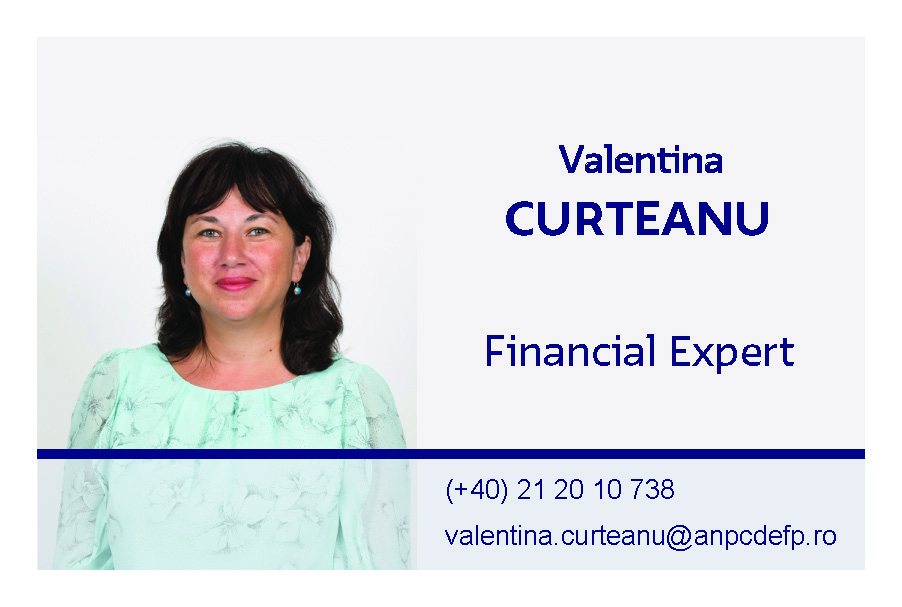 Valentina Curteanu