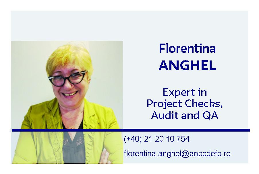 Florentina Anghel