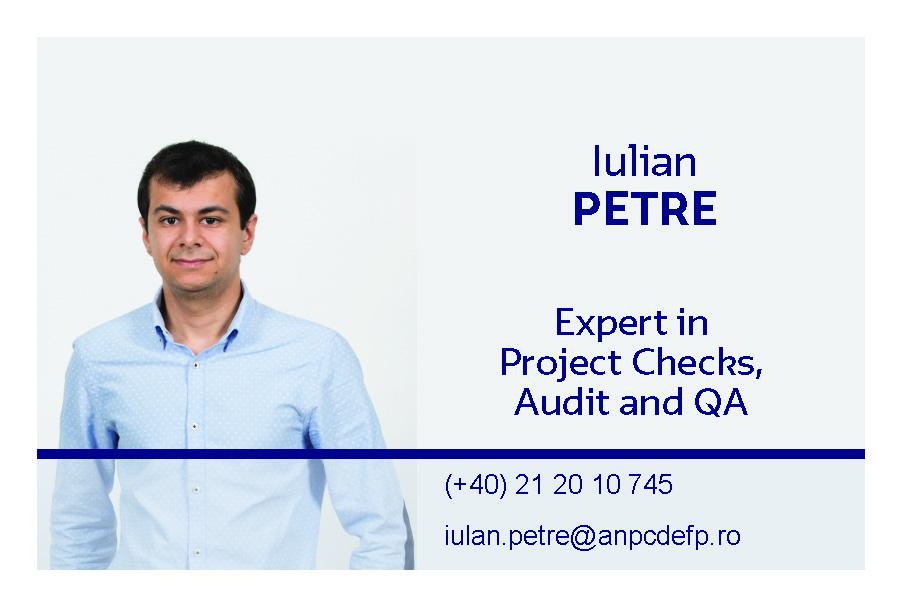 Iulian Petre