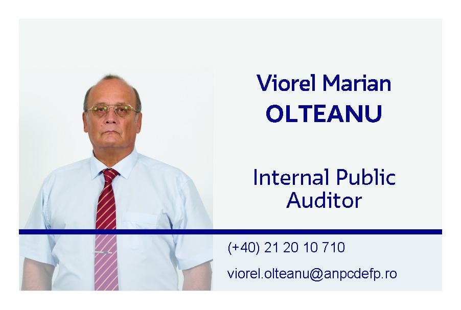 Viorel Olteanu