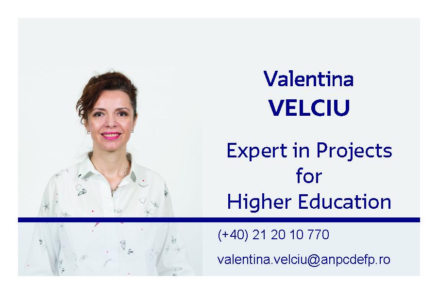 Valentina Velciu