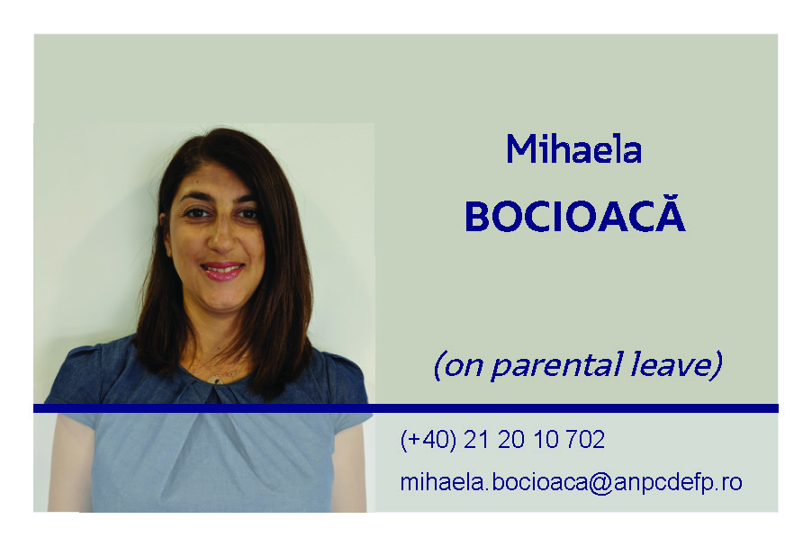 Mihaela Bocioaca