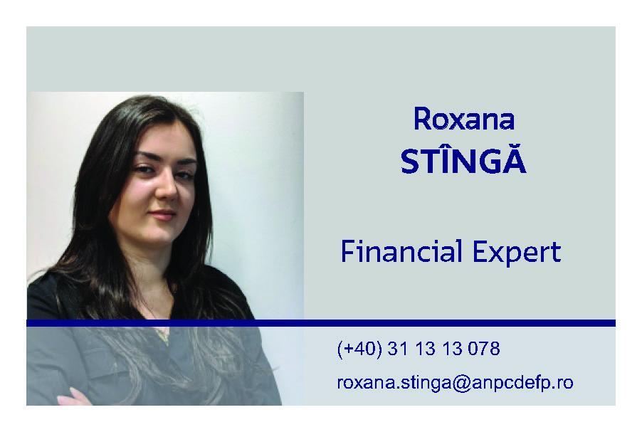 Roxana Stinga