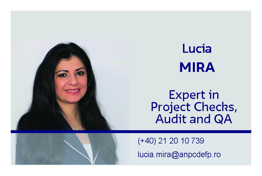 Lucia Mira