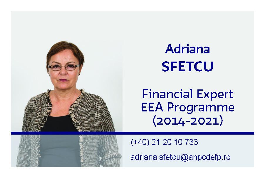 Adriana Sfetcu