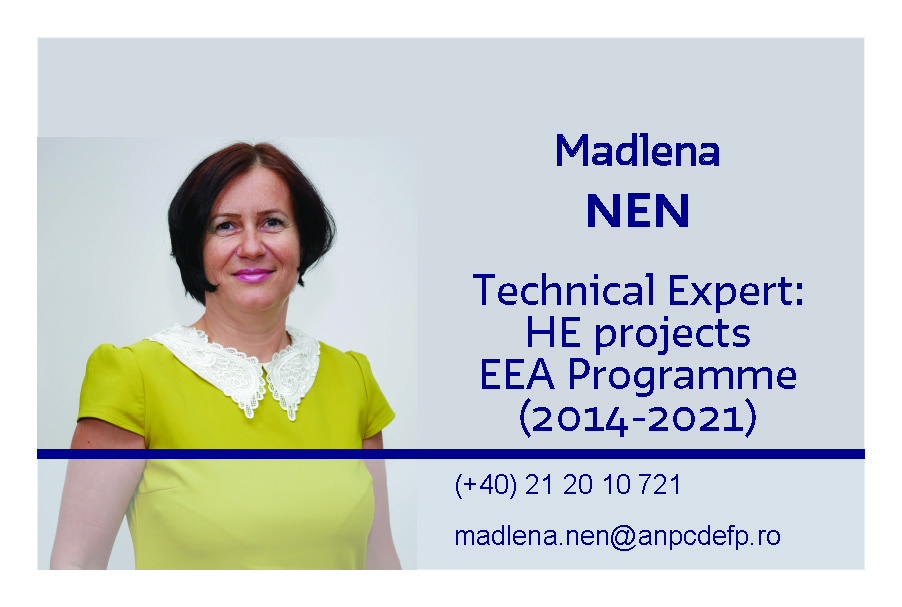 Madlena Nen
