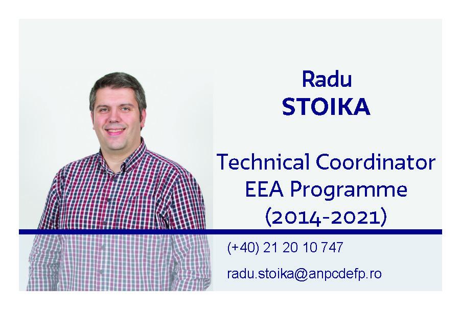 Radu Stoika